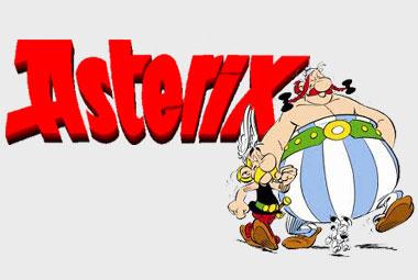 sol-asterix