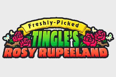 tingle's rosy rupeeland