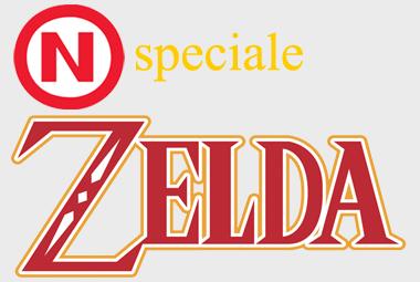 notizia Zelda