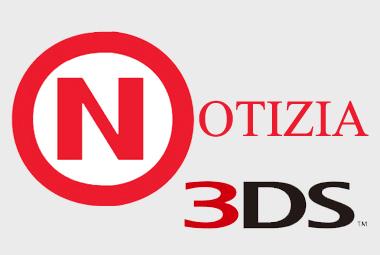 notizia 3DS