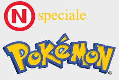 notizia Pokemon
