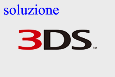 soluzione 3DS