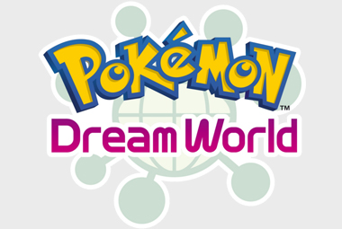 Pokemon Dream World