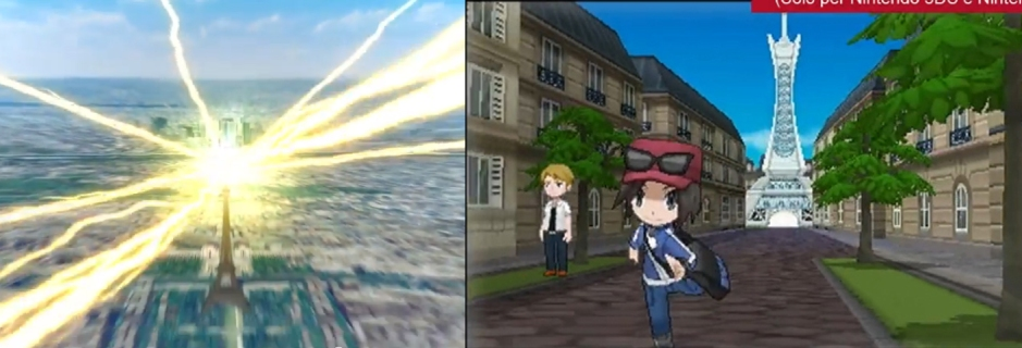 pokemon XY France