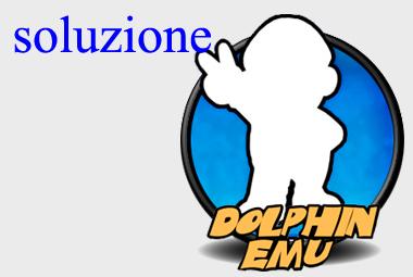 soluziole dolphin emulatore