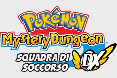 pokemon mystery dungeon dx